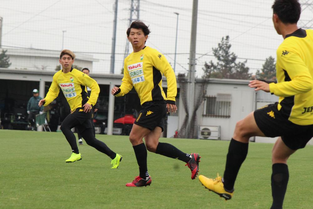 佐藤寿人「簡単ではないですけど、間違いなくポジティブにできることに変わりはない。選手もコミュニケーションはしっかりとれている」
