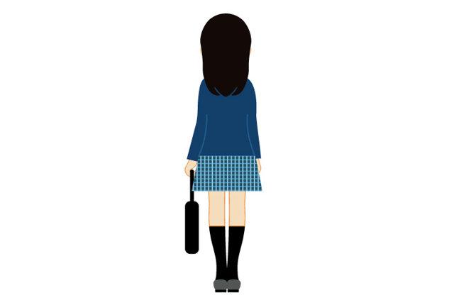 中学校も休みがちに【不登校からの母親日記】
