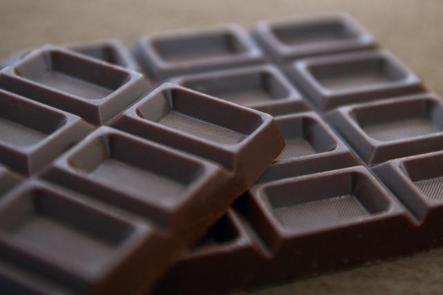 【暮らしと健康】高カカオチョコレートを食べると健康になれるのか?