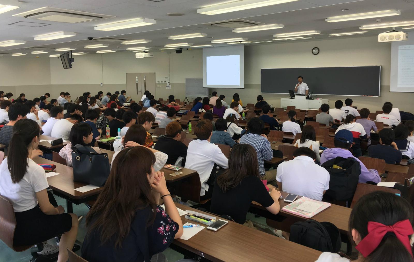 大学無償化が高等教育の「毒まんじゅう」となる危険な理由-限られた「所得制限」と非合理的な「要件確認」がもたらす問題とは?