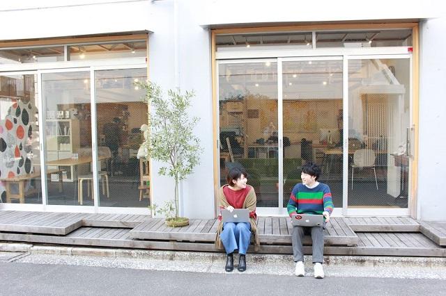 面白いヒト・コトを集め新たな創造を/コワーキングスペース我楽田長屋、入居者募集中