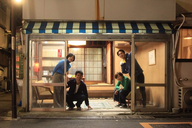 学生4人が運営する古民家レンタルスペース!/根津2丁目の「ねづくりや」