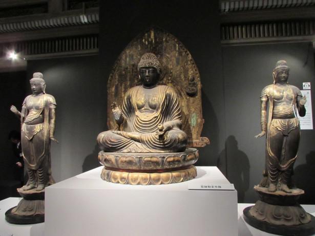 会津の国宝