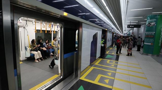 いんどねしあ風土記(1) MRTがもたらす『新しい文明』~ジャカルタ~(横山裕一)