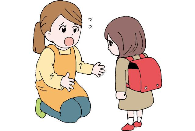 「少しだけでも学校へ」の一言が地雷、登校圧力はなぜリスクなのか