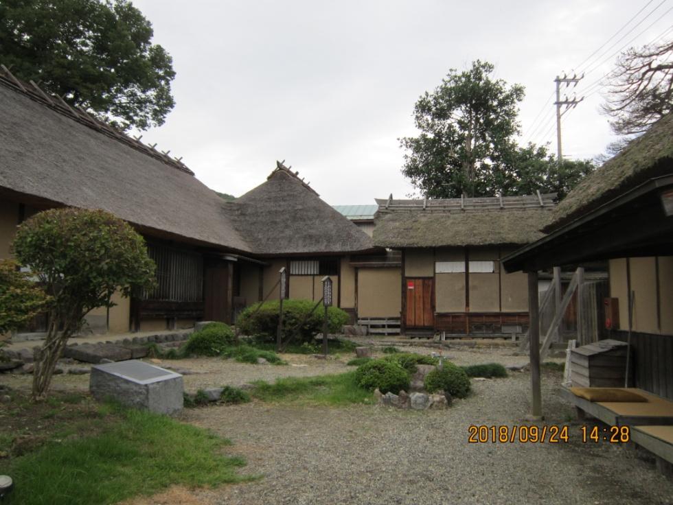【先祖たちの戊辰戦争・六】会津若松・滝沢峠
