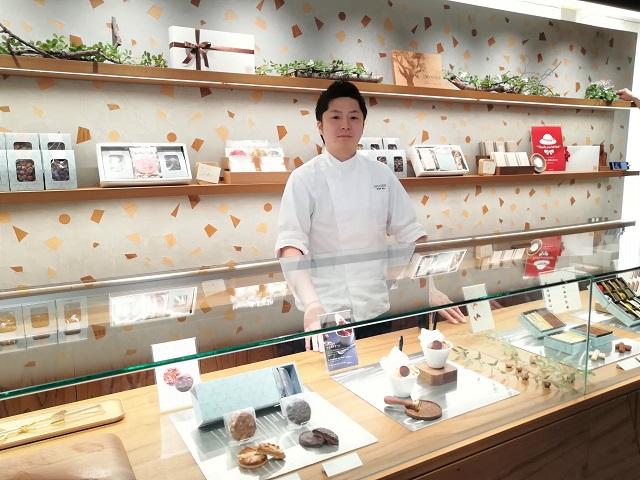 木の精を感じるチョコレート店「DRYADES(ドリュアデス)」が西片に/福井発の木製デザイン雑貨店Hacoaが初の試み