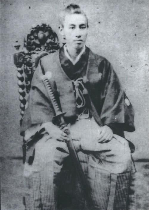 会津藩士イケメンベスト5