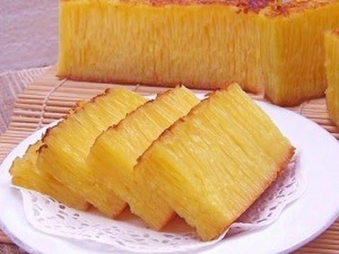 メダンのビカ・アンボンと伝統菓子(松井和久)