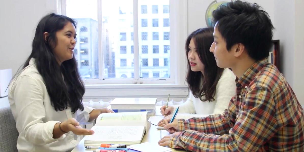 不登校やひきこもり、高校中退者こそ海外留学に行くべき理由①-海外留学には新しい価値観を学ぶ出会いがある