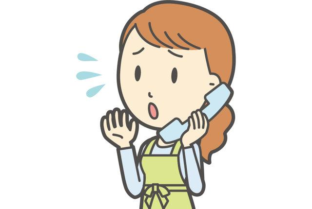学校との電話連絡でヘトヘトに、先輩お母さんが見つけた乗り切り方
