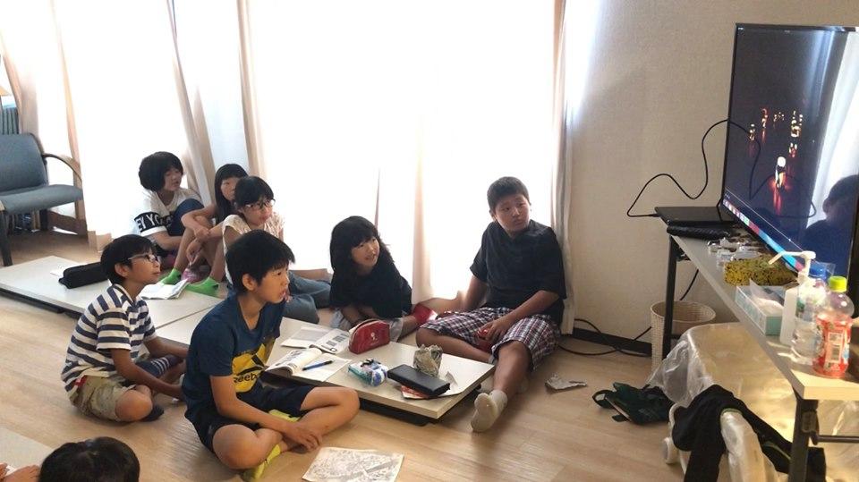 【福島生き×活きキッズツアーin広島 6日目】