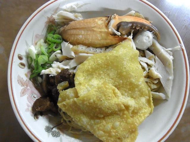 ジャカルタの麺食べ歩き(その2)(松井和久)