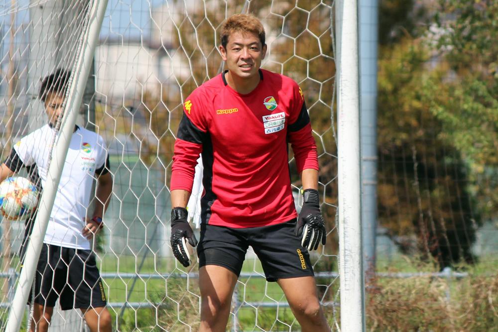 佐藤優也選手「募金もすごく多く集まっているので、自分たちもそういう頑張りに負けないくらい、闘わなきゃいけないなと思います」