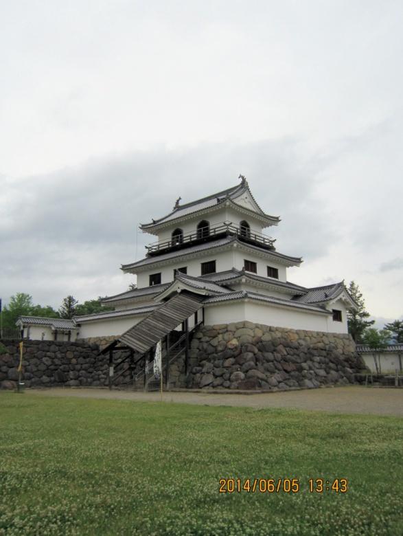 【先祖たちの戊辰戦争・十】米沢、白石、仙台