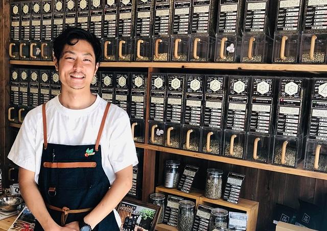 特選!ご近所 茗荷谷界隈/コーヒー豆焙煎博物館みたいな「マメココロ」