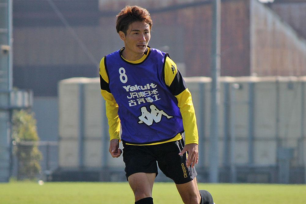 米倉恒貴選手「自分たちがどんな相手でもこれはできるというような形を作りたい」