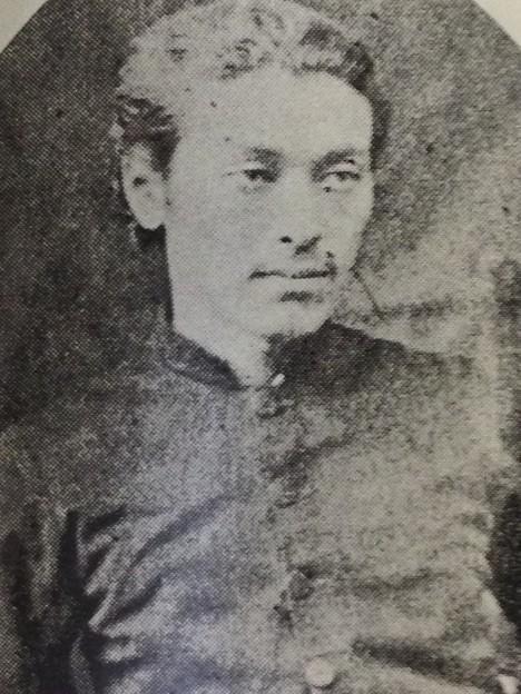 会津の若き知将・山川大蔵