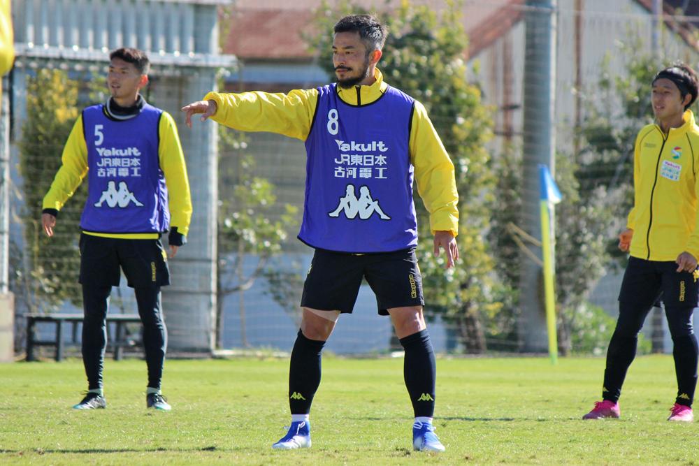 佐藤勇人選手「リスクを冒して20年間、サッカー選手としてやってこられたので、必ずリスクを冒すプレーをしたい」