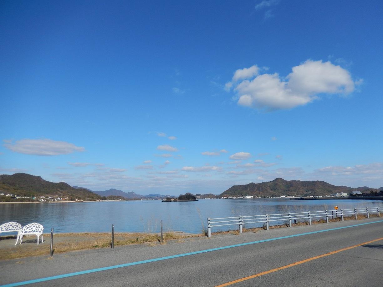 しまなみ海道、バスの旅
