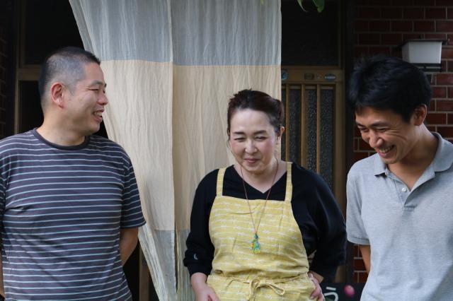 【特集】「誰かを支えるために大切なこと」安藤希代子さんと竹端寛さん、尾野寛明さんに聞く
