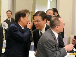 「長州憎し」いまだに存在 会津の市長に胸中を聞いた
