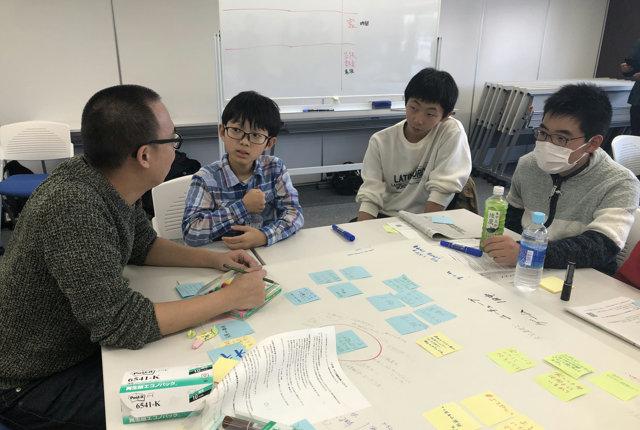 『不登校新聞』が出張版子ども編集会議を広島で開催