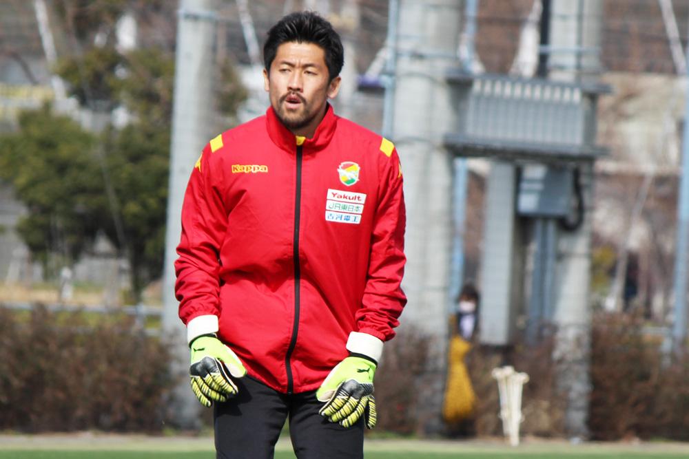 新井章太選手「今まで学んできたものをこのチームに還元していきたい」