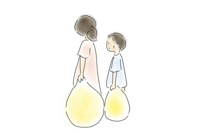 将来の夢は「家で仕事する人」、息子の答えが素敵だと思った理由