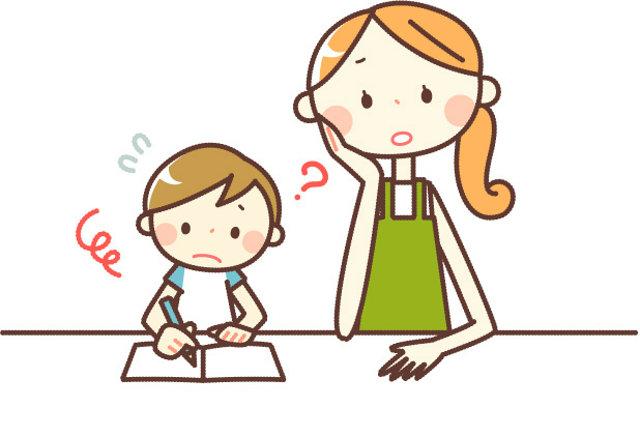 「勉強しなきゃ」と焦るわが子に、親がかけてあげるべき言葉