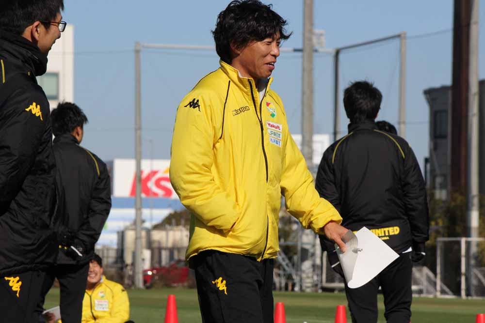 佐藤寿人選手「これまでどおりコンディション管理をしっかりしながら、まず感染者を出さないということも含めて準備していきたい」