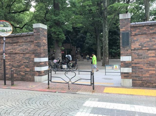 緊急事態宣言明け、昨夏リニューアルの六義公園をのぞいてみた