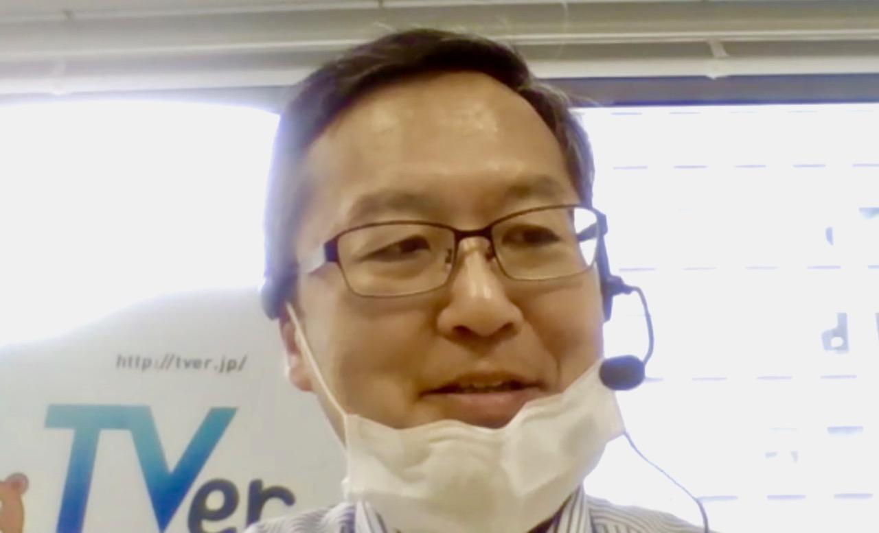 TVer社長、龍宝正峰氏インタビュー・後編〜コンテンツを伝えるルートを拡張する