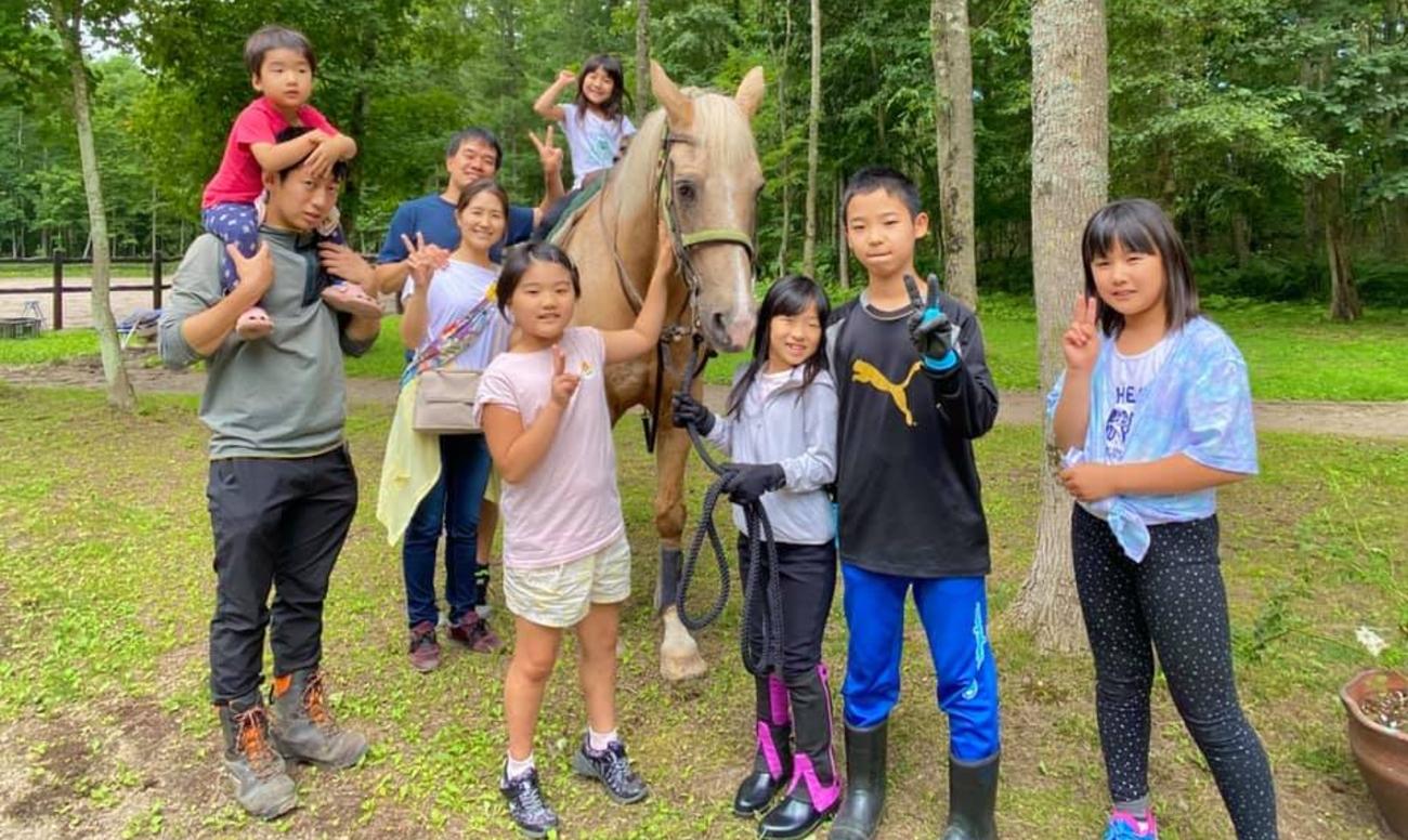 北海道の自然学校が展開するワーケーションとは?-コロナ禍に自然体験のプロが生み出す新しい生活様式