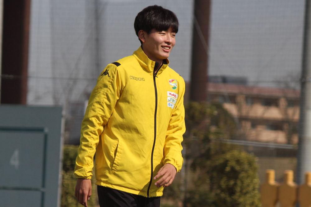 チャンミンギュ選手「今回は本当に最大限、ミスを減らしていくということが試合では重要になってくると思います」