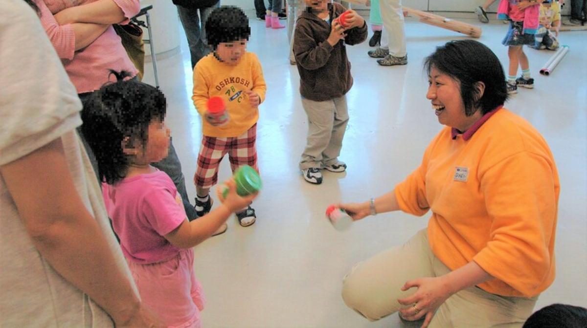 児童館は子どもたちが出会いを通して成長する場所-民間企業に転職するも、再び児童館の世界へ戻った理由とは?