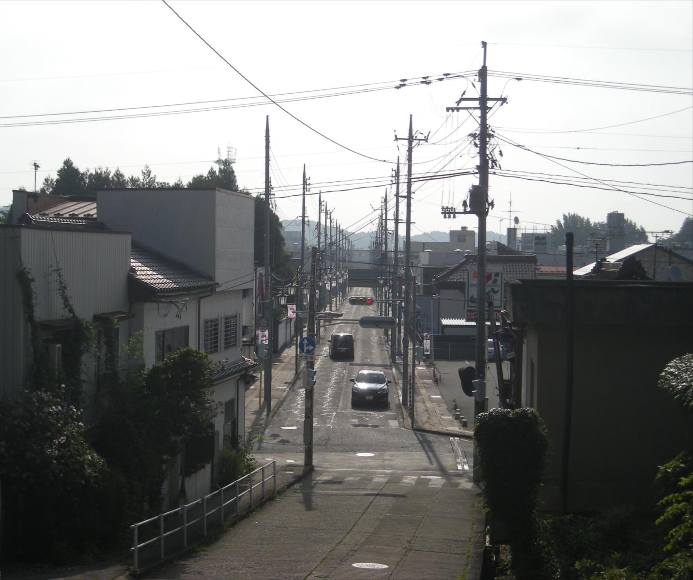 『戊辰白河口戦争記』を読む(4)庄屋・大庄屋たち