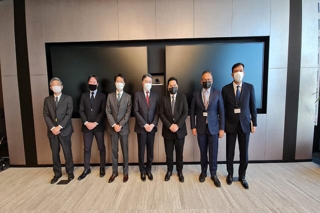 2021年、国営企業は海外を目指す(松井和久)