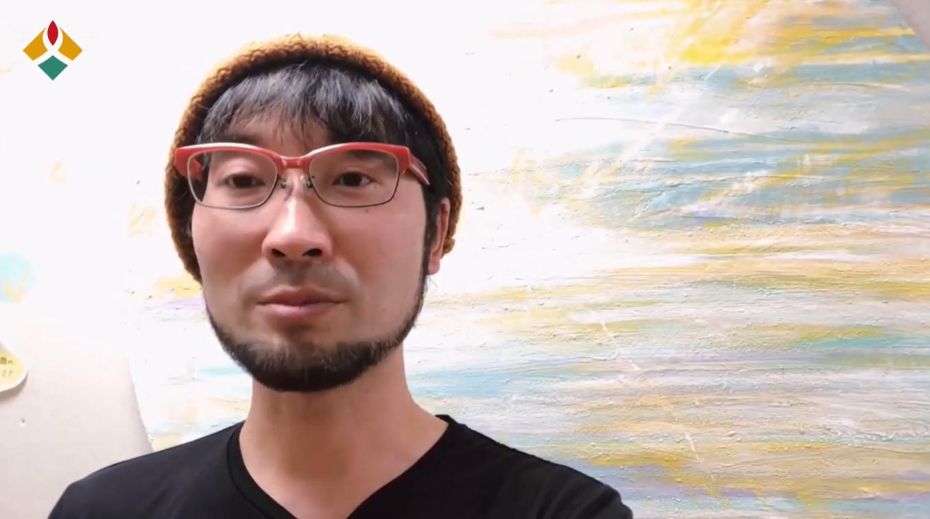 【動画】NTT西日本東海病院様のホスピタルアート制作