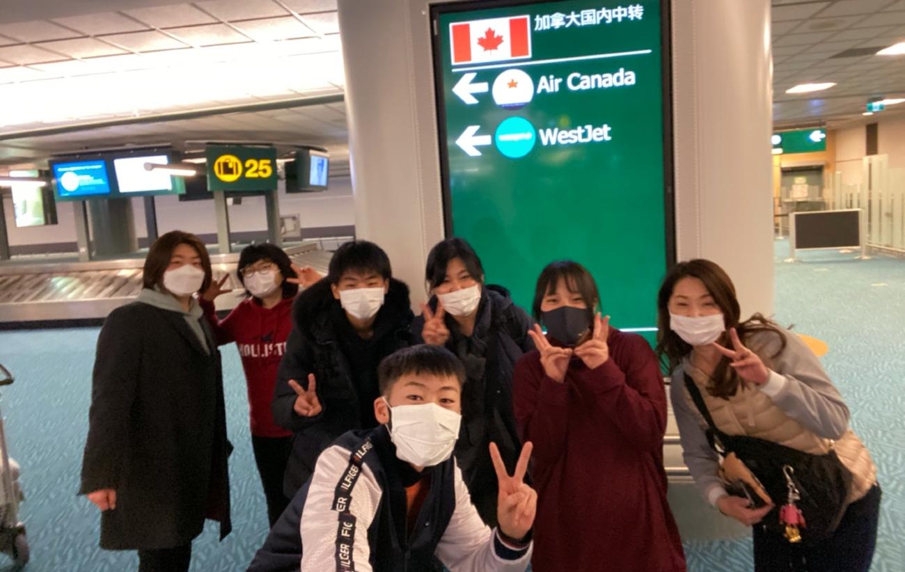 コロナ禍でも留学ができるようになったカナダの今-感染対策の徹底や、留学生が孤独に陥らないための工夫