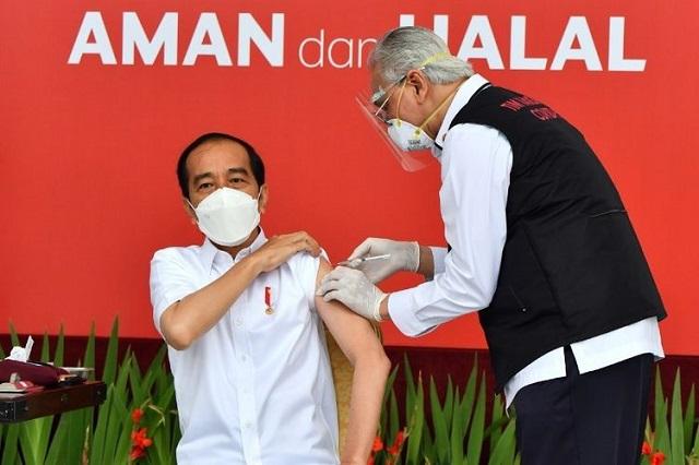 新型コロナワクチン接種は拙速だったか(松井和久)