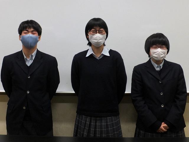 【高校生ボランティアにインタビュー】「べとぼらさん」@矢掛高校