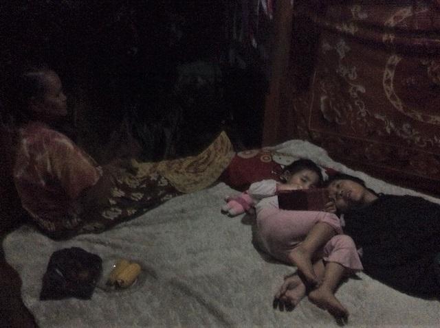 ロンボクだより(40):2年半前のロンボク地震の「前震」を振り返る(岡本みどり)
