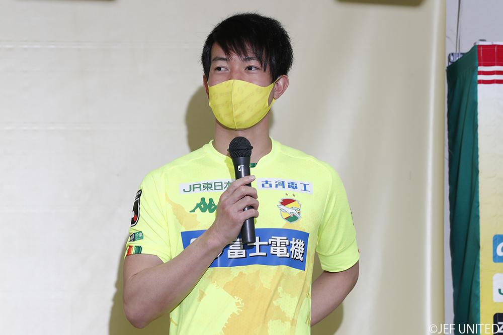 伊東幸敏選手「チームメイト同士で話す機会がすごく多くなったので、それがやっぱり一番のきっかけかなと思います」