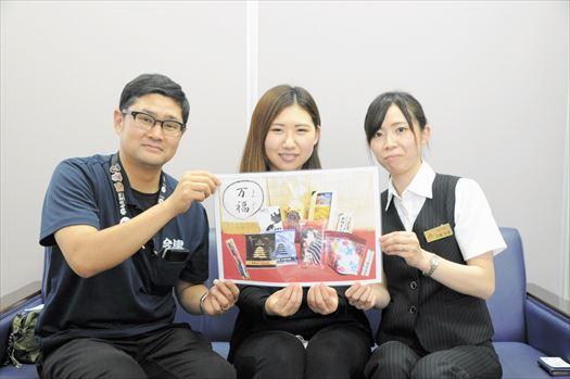 大好評!オンラインで会津の菓子セット販売
