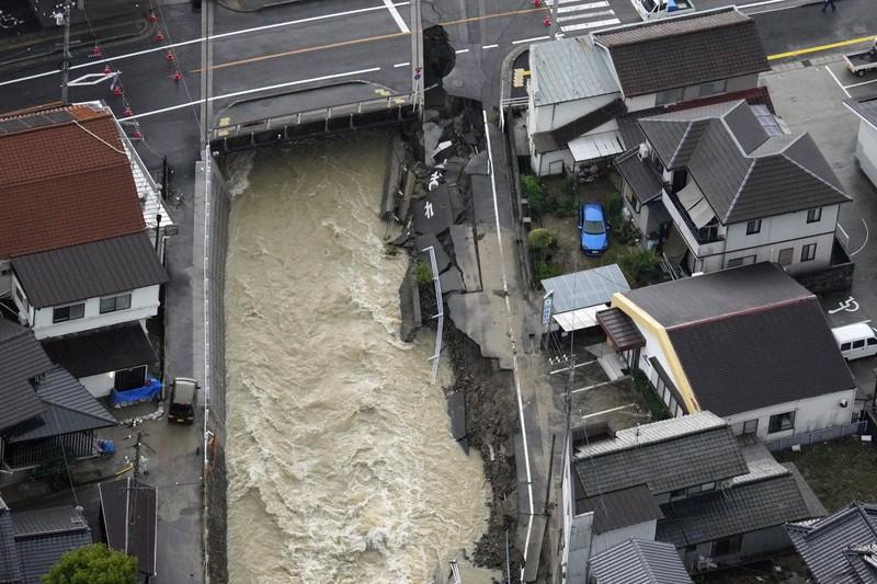 【2021(令和3)年7月1日からの大雨による災害】寄付・ボランティア等支援情報(2021年7月11日更新)