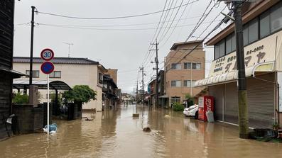 【2021(令和3)年7月1日からの大雨による災害】寄付・ボランティア等支援情報(2021年7月14日更新)