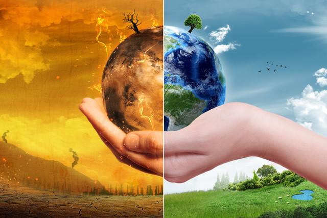 温暖化は人間が原因(IPCC報告)~「人類への赤信号」と国連事務総長
