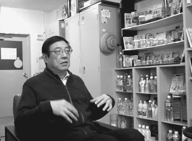 いのちとはなにか「藤田紘一郎さんに聞く・下」