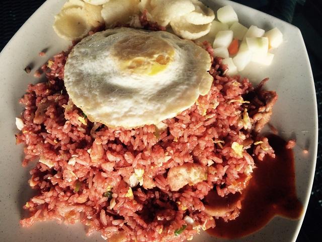 食彩インドネシア(1):インドネシア料理への素朴な疑問集(松井和久)